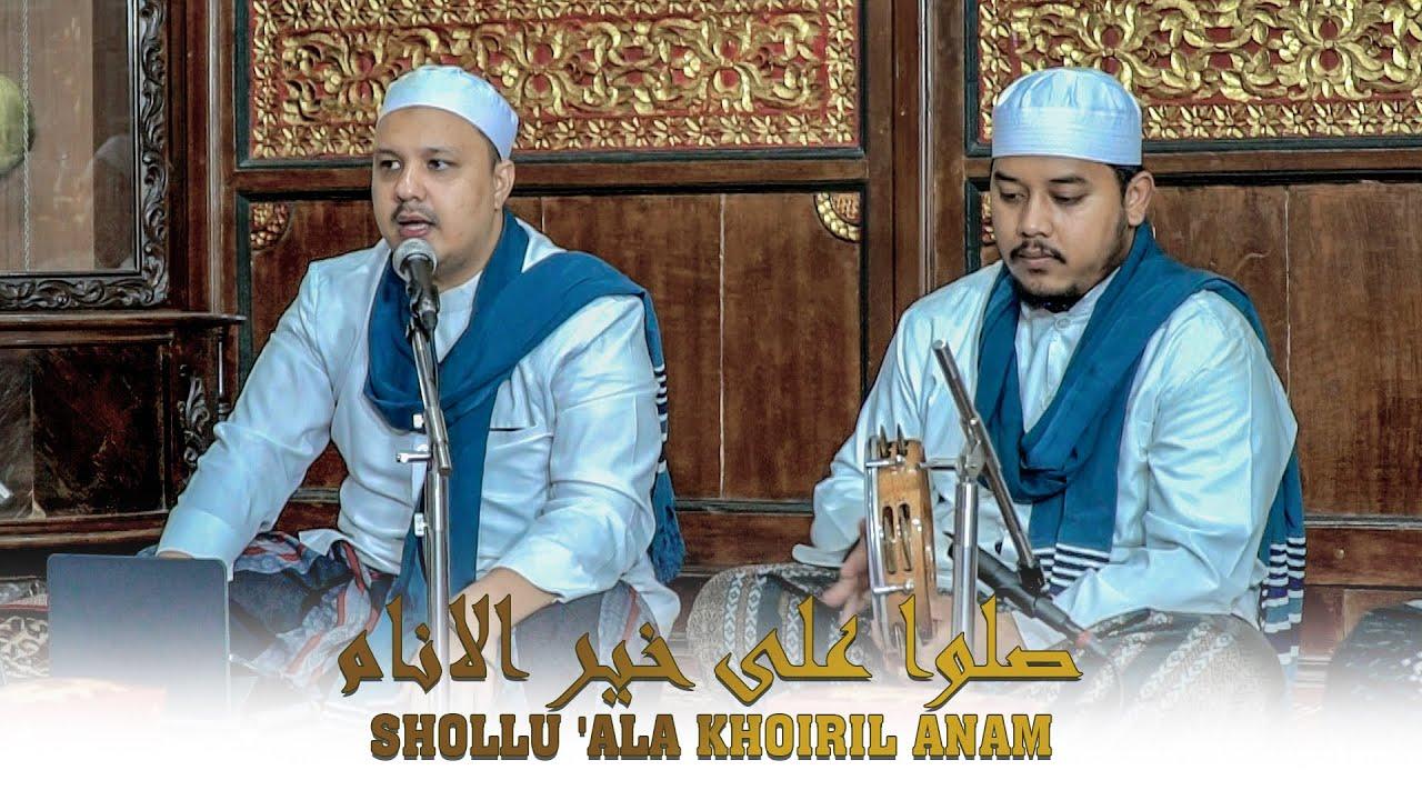 SHOLLU 'ALA KHOIRIL ANAM - Ahbaabul Mukhtar