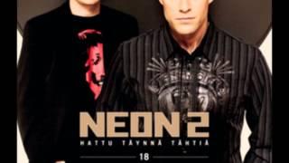 Neon 2 - Sikin sokin sinussa