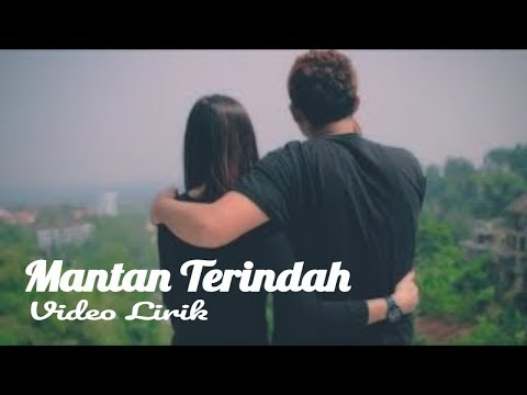 Lely Tanjung - Mantan Terindah (VIDEO LIRIK)