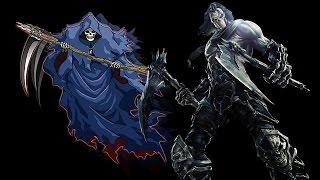 Top Ten Grim Reapers in Games