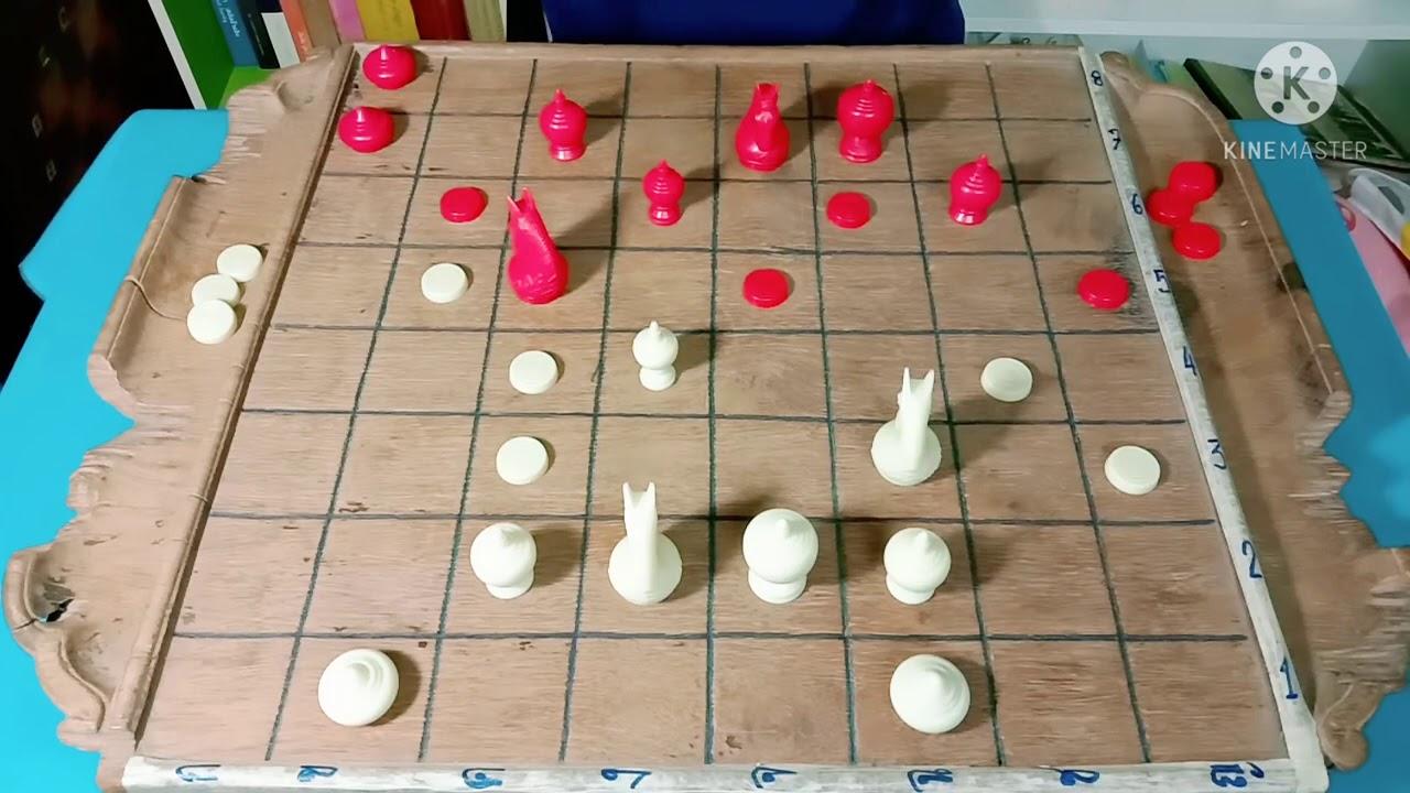 อ.สุดยอดเซียนนกกระจิบ VS อ.สุดยอดเซียนโอ๊ต คู่ปรับเก่ารุ่นอุดมศึกษา เกมจึงดุเดือด สนุกสนานยิ่งนัก!!