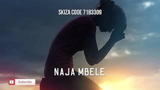 Kimbilio Langu   Abeddy Ngosso Official Lyrical Video SKIZA CODE 7183309 1