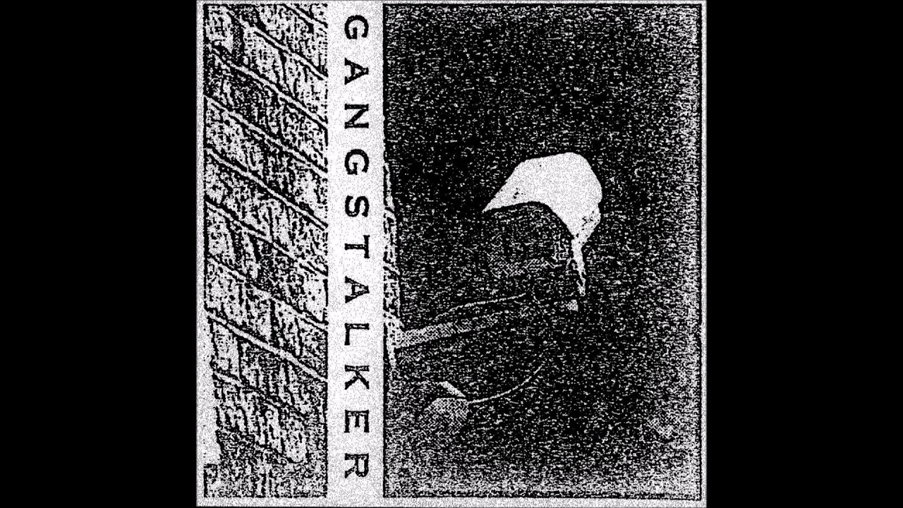 GANGSTALKER - Demo [USA - 2019]