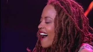 Cassandra Wilson - Montreal Jazz Festival 1995