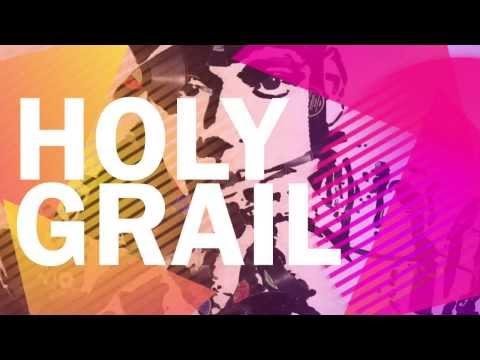 Holy Grail Jay Z Feat. Justin Timberlake MIDI MP3 backing track + Lyrics