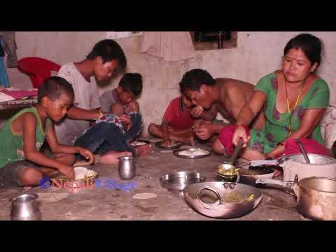 Village life is better than urban life ll Delicious organic village food recipe