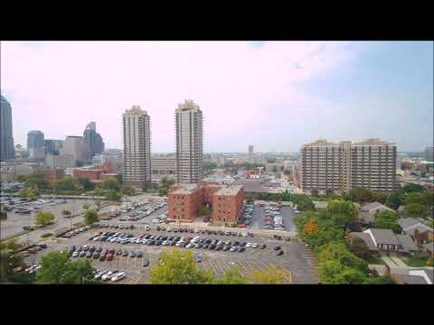 Downtown Indy 02 Movie