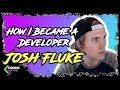How did I Become a web developer with Josh Fluke | #CodingPhase