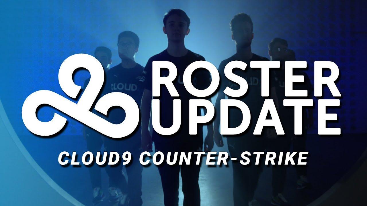 Cloud9 Counter-Strike: Global Offensive Update