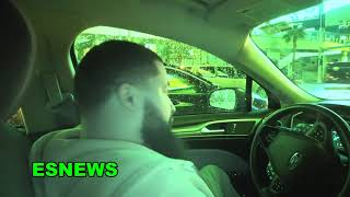 What Floyd Mayweather Said When He Saw Shaq and Jayz EsNews Boxing