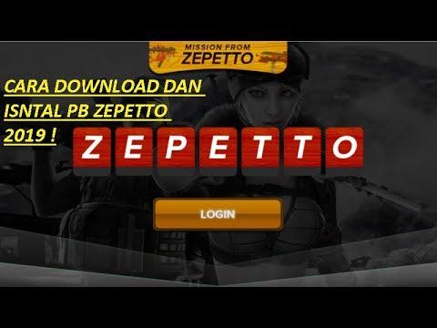 Hasil gambar untuk cara download pb zepetto 2019