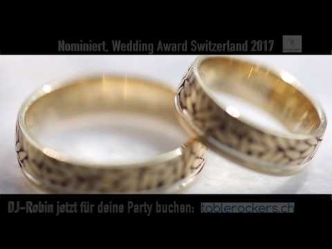 Nomination Wedding Award 2017