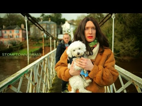 STOMPTOWN BRASS - My Duchess Has A Heart Of Gold