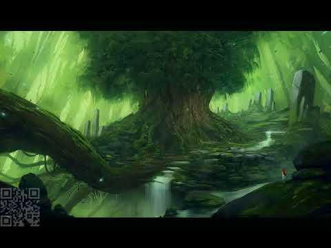 Dark forest Omveda Records Omveda Radio 004 Radzy