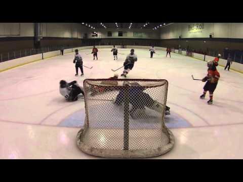 Spare Goalie Adventures – Episode 7 – Beep! Beep! Coming Through!