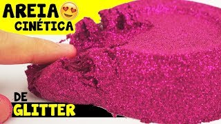 100 glitter packs on slime