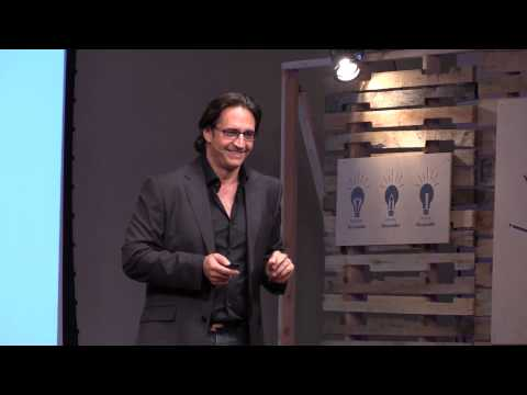 Venture into the impossible with analytics: Mark Abdollahian at TEDxLaSierraUniversity