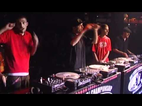 DMC Team World Championship 2006 Finals - C2C