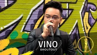 Vino   Shoutout to American Beatbox