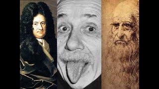 מצעד עשרת האנשים החכמים ביותר בהיסטוריה