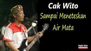 Download lagu MERINDING dengar Cak Wito Nyanyi MP3