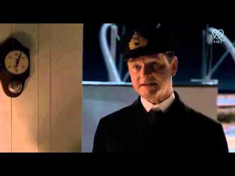 Titanic 2012 collision