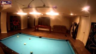 HEAD CAM 9-BALL RUN OUT POOL GAME