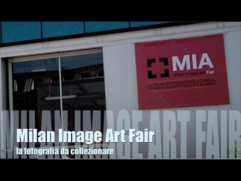 Vendere fotografie da collezione, Milan Image Art Fair