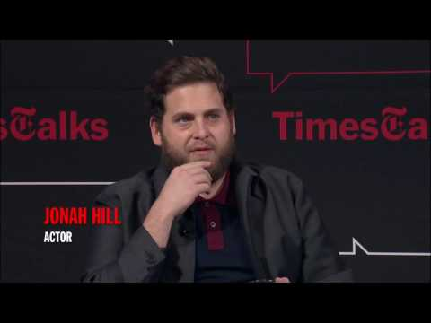 Jonah Hill, Miles Teller and Todd Phillips I  I TimesTalks