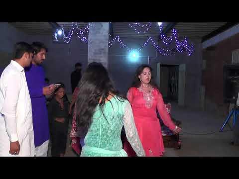 Malik azhar channar weeding danc function 1 part 4