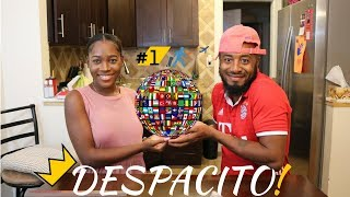 Luis Fonsi - Despacito ft. Daddy Yankee REACTION |  #1'S WORLD TOUR Ep3🔥🌎🔥