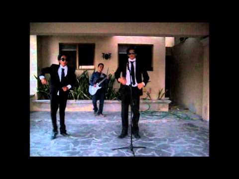 Blues Brothers - Soulman (Drake and Josh version)