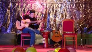Mẹ ru con - Giao lưu khách mời NS Guitar Lê Hùng Phong