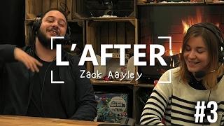 Au tour d'Aayley pour le Test de Pureté - L'After #3
