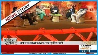 Fateh Ka Fatwa: Is wearing burqa while voting justified? - Part I