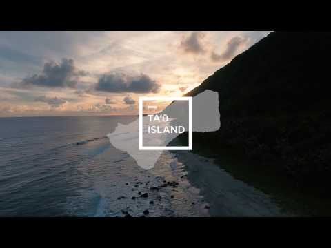 The island of Ta'u runs on solar energy