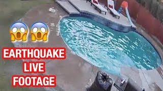 bakersfield-earthquake-caught-live-shocking