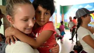 TGC Guatemala Service Trip