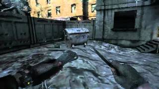 [HD] Metro 2033 ~ Dead City ~ Ranger Achievement