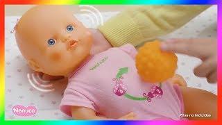 Mejores Juguetes💜 Todos los muñecos de NENUCO 💜 Nenuco Caricias y Masajitos | KidsTimeTV thumbnail