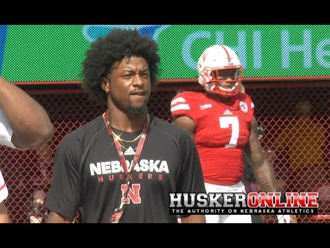 HOL HD: Nebraska vs. Rutgers Sights & Sounds