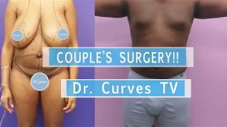 Couple Surgery Goals!