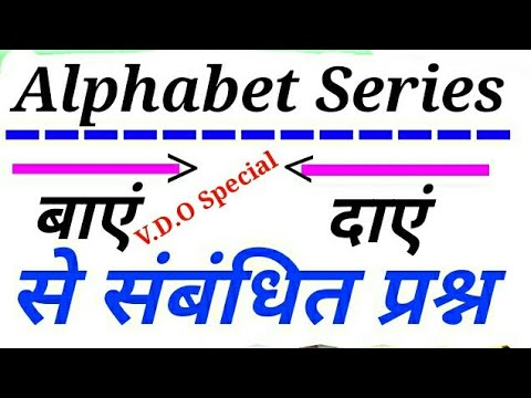 alphabet shubham