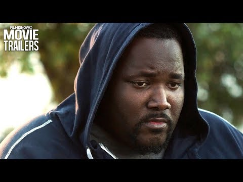HALFWAY New trailer for drama with Quinton Aaron