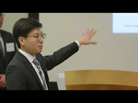 2018 Fink Center Stock Pitch Competition