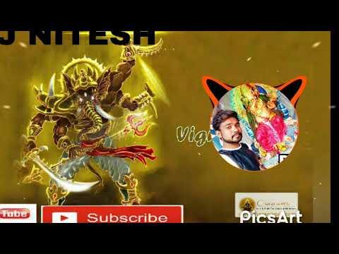 DJ Pe Nachega Sara Mohalla Aaya Hai Gauri Ka Bhai Bhai  9630530487.mp3 DJ Nitesh