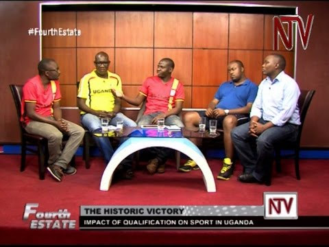 Fourth Estate:The wider implications of Uganda Cranes qualifying for AFCON 2017