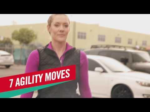 7 Agility Moves