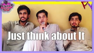 Just think About it By Peshori Vines Official