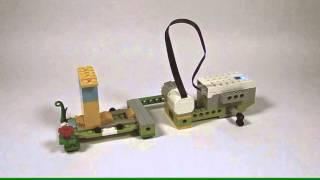 Lego WeDo 2.0 im Test